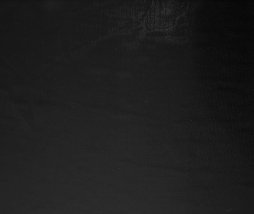 בד שיפון שחור
